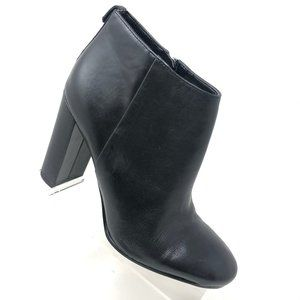 Sam Edelman Cambell Hell Ankle Boot Womens Sz 7.5